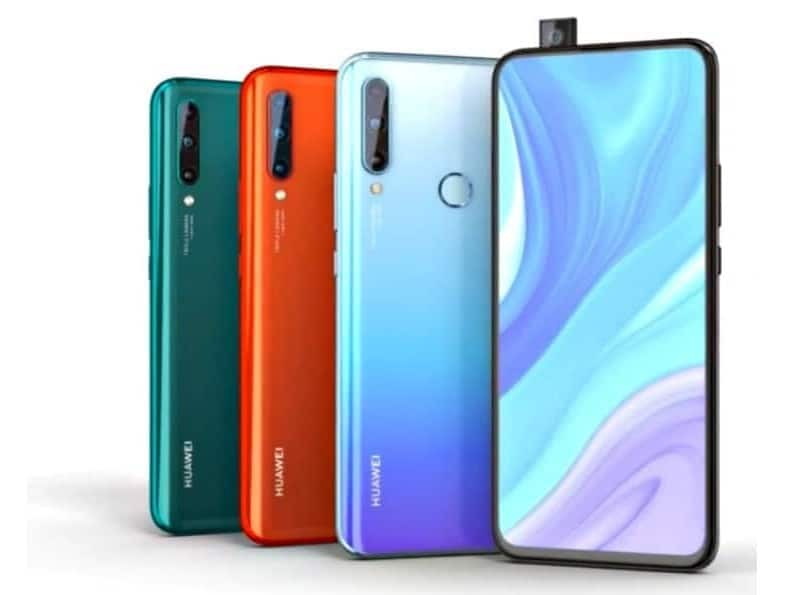 Huawei Enjoy 10 Plus launch set for September 5: What we know so far