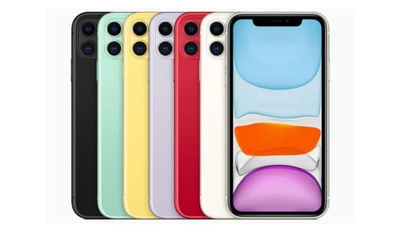 Apple iPhone 11 vs iPhone XR: Price in India, features and specifications compared