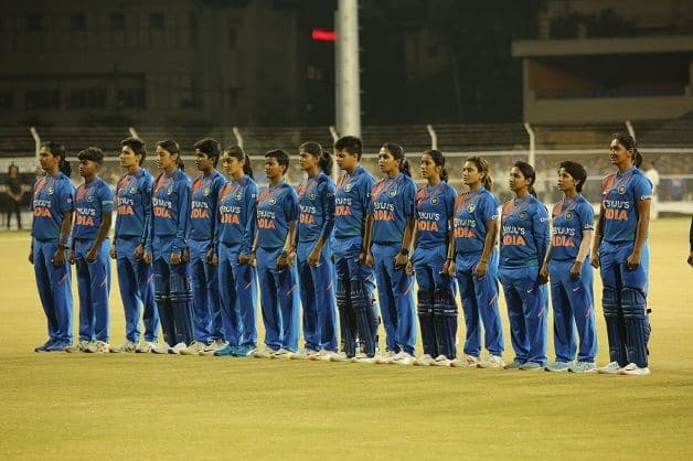 No Changes As India Women Retain Unchanged Squad for 4th and 5th T20Is against South Africa Women