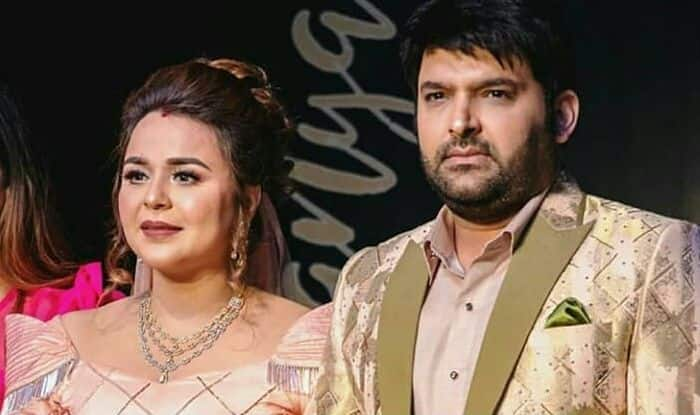 How Are Kapil Sharma And Ginni Chatrath Preparing to Welcome Their First Baby? Comedian Reveals