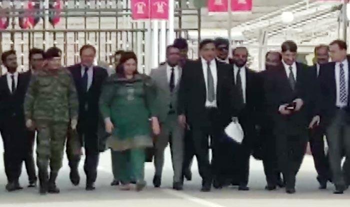 Kartarpur Corridor: Pak Insists on Charging Pilgrims 'Service Fee', India Urges Them to Reconsider