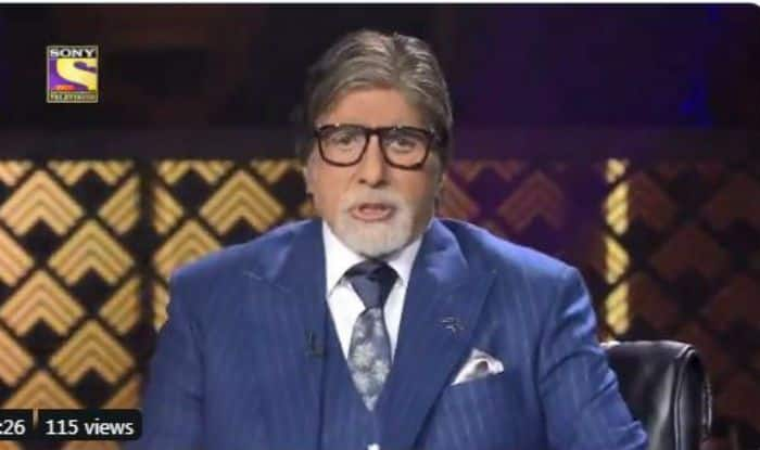 KBC 11 September 13 Episode Highlights: Dr Ramana And Wife Carry Home Rs 25,00,000, Plan to Give it up For Humanitarian Work