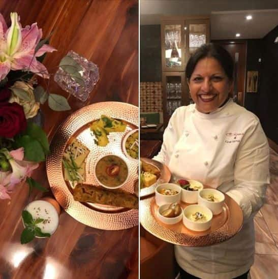 Howdy, Modi: Indian-Origin Chef Prepares Special 'NaMo Thali' For PM in Houston