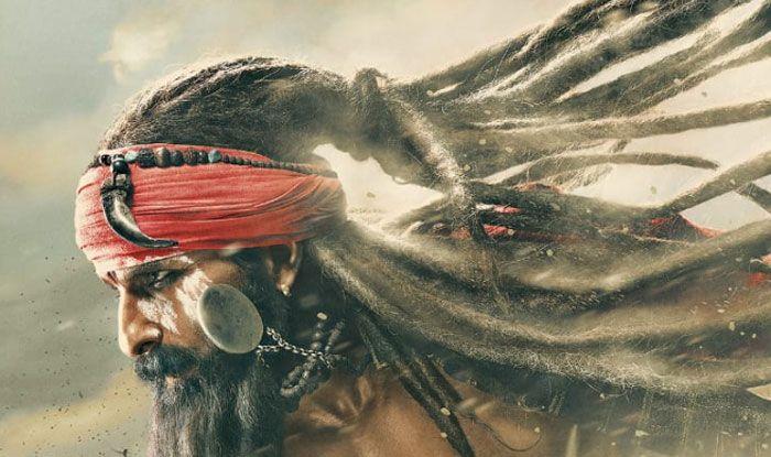 laal kaptaan saif ali khan