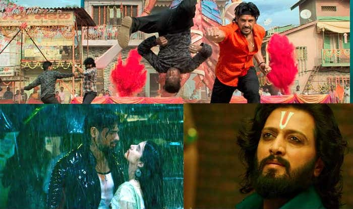 Marjaavaan Trailer: Sidharth Malhotra, Riteish Deshmukh And Tara Sutaria Bring a Full-on Masala Action Entertainer