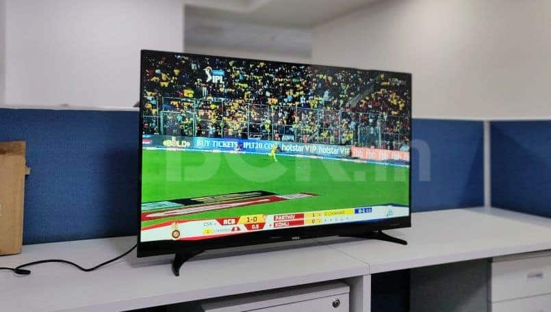 TV prices to dip by 3-4 percent as government scraps import duty