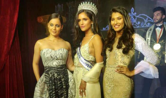 Vartika Singh Becomes Miss Diva Universe 2019: Lucknow Girl to Represent India at Miss Universe Pageant
