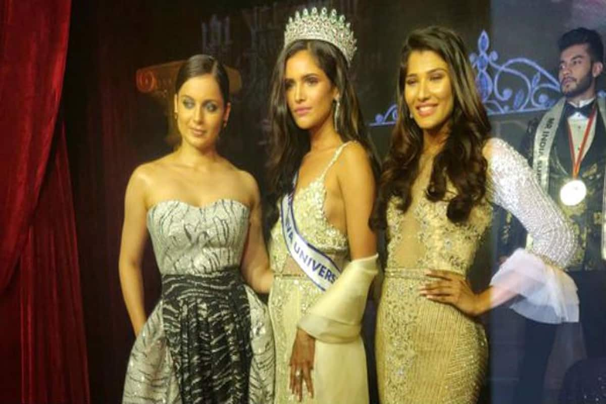 Vartika Singh Becomes Miss Diva Universe 2019 Lucknow Girl To Represent India At Miss Universe Pageant India Com