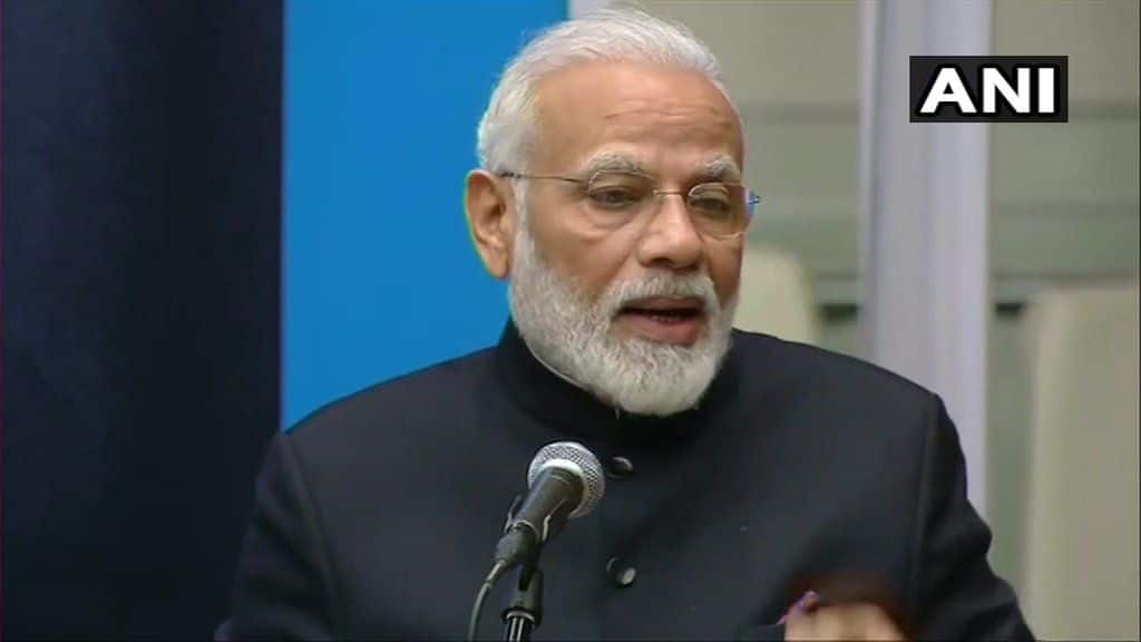 PM Modi to Address 74th session of UNGA Soon, Focus on Development And Climate Change