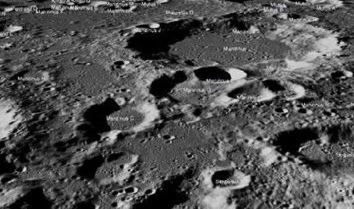 Chandrayaan-2: Lander 'Vikram' Had 'Hard Landing' on Moon, NASA Orbiter Camera Releases Pictures