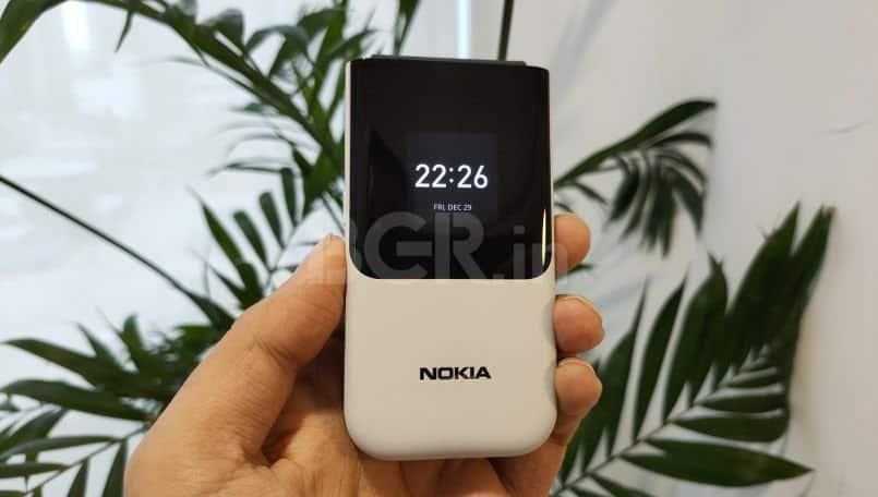Nokia 2720 Flip, Nokia 1100, Nokia 800 Tough announced at IFA 2019: Price, availability
