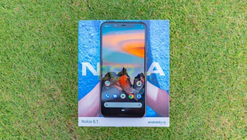 Nokia 8.1 update rolling out with latest September 2019 security patch