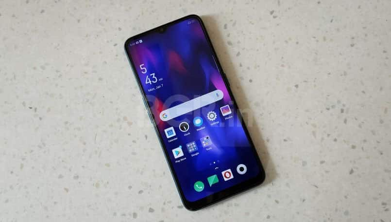 Oppo A9 2020 first sale today at 12PM: Price in India, offers, features, specs
