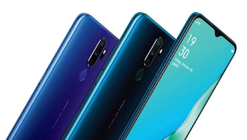 Oppo A9 2020, Oppo A5 2020 launched with quad-camera, 5000mAh battery: Price, availability