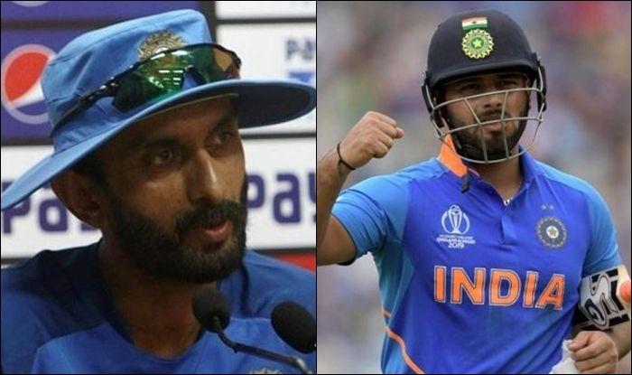 "Newly-Appointed Batting Coach of Indian Cricket Team Vikram Rathour Demands Discipline From ""Phenomenal"" Rishabh Pant, Batting coach Vikram Rathour criticizes Rishabh Pant, head coach Ravi Shastri criticizes Rishabh Pant, Rishabh Pant criticized for throwing shots, Rishabh Pant poor form, Ravi Shastri angry on Ravi Shastri, Rishabh Pant, India vs South Africa 2019, South Africa's Tour of India 2019"