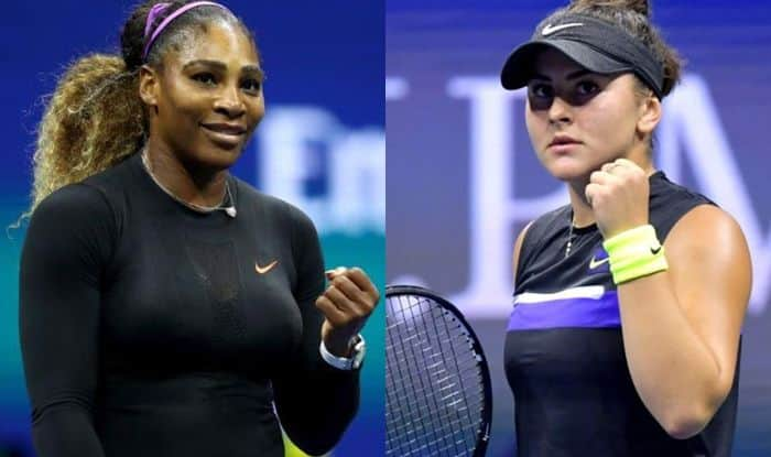 Bianca Andreescu vs Serena Williams US Open 2019 US Open 2019 women's singles final, Bianca Andreescu vs Serena Williams US Open 2019 US Open 2019 women's singles final live streaming in India, Bianca Andreescu vs Serena Williams US Open 2019 US Open 2019 women's singles final when and where to watch online, Bianca Andreescu vs Serena Williams US Open 2019 US Open 2019 women's singles final TV Broadcast, when and where to watch US Open in India, US Open women's singles final TV channel,
