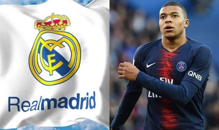 Real Madrid, Real Madrid transfer, Real Madrid transfer window, Kylian Mbappe, Kylian Mbappe transfer details, Kylian Mbappe transfer news, Real Madrid to sign Kylian Mbappe, Real Madrid Pogba transfer, Pogba transfer news, Neymar transfer news, Kylian Mbappe Real Madrid