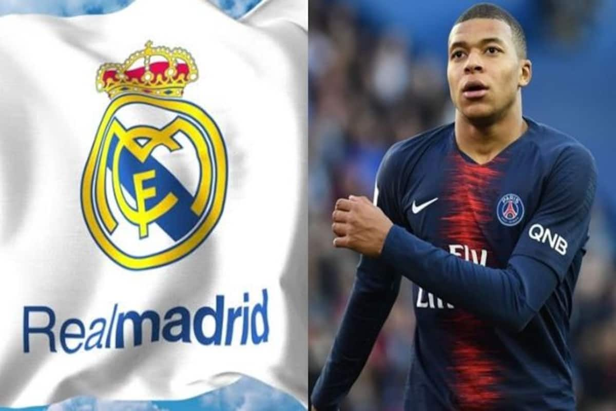 Kylian Mbappe Tells Psg He Wants To Leave Real Madrid Interesting In Signing Frenchman Report