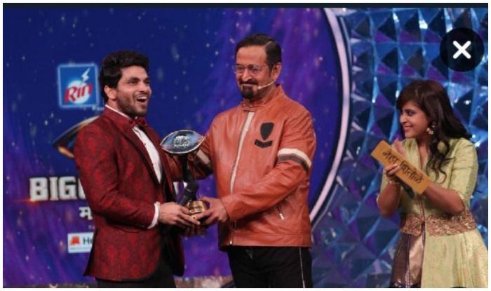 Shiv Thakare wins Bigg Boss Marathi 2