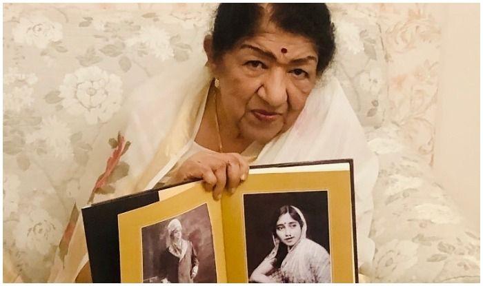 Lata Mangeshkar makes Instagram debut on 90th birthday
