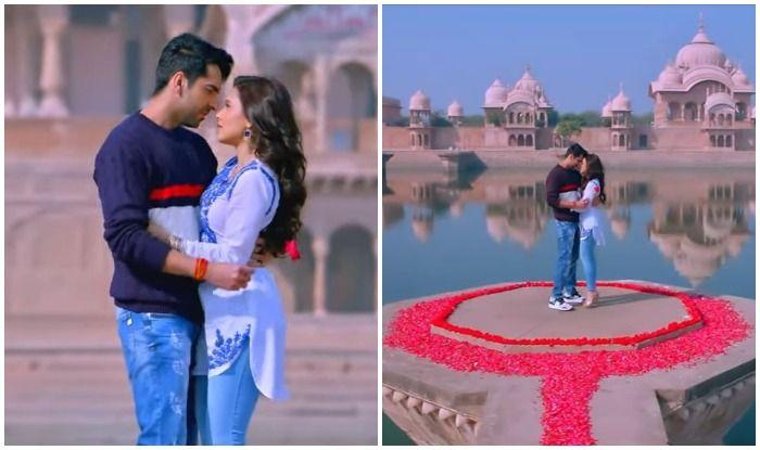 Nushrat Bharucha and Ayushmann Khurrana drop the new song from Dream Girl, Ik Mulaqaat