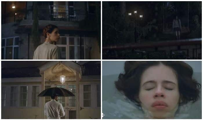 Stills from Bhram trailer starring Kalki Koechlin