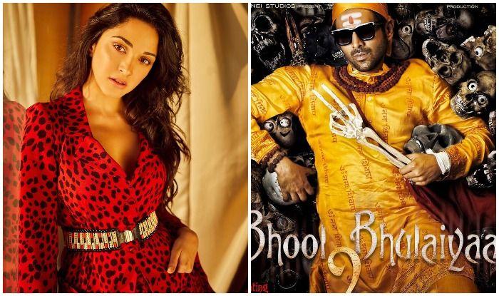 Kiara Advani to star opposite Kartik Aaryan in Bhool Bhulaiyaa 2