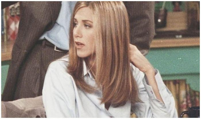 Jennifer Aniston in a still from F.R.I.E.N.D.S