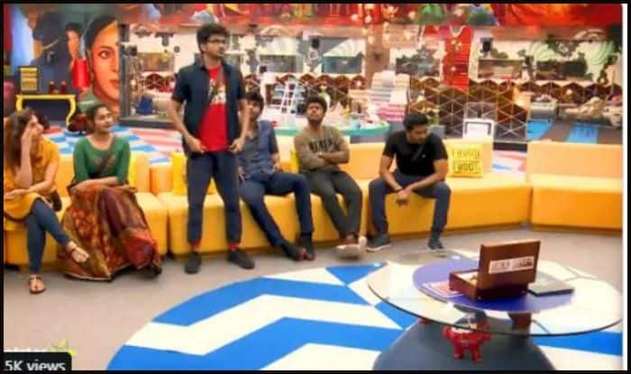 Bigg Boss Tamil 3: Is Kavin Out of The Show Hosted by Kamal Haasan?