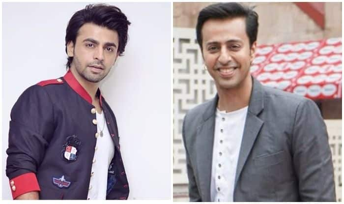 Farhan Saeed and Salim Merchant
