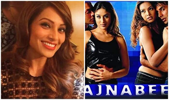 Bipasha Basu pens emotional note on Ajnabee as she completes 18 years in Bollywood