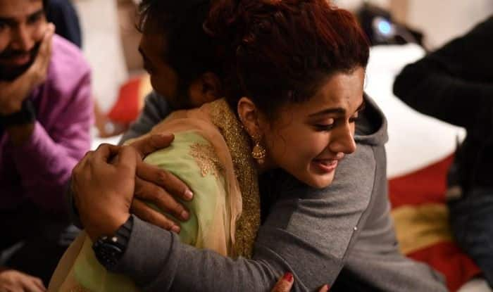 Taapsee Pannu's 'Relentless' Place in Anurag Kashyap's Life Turns Him Emotional as Manmarziyaan Clocks 1 Year