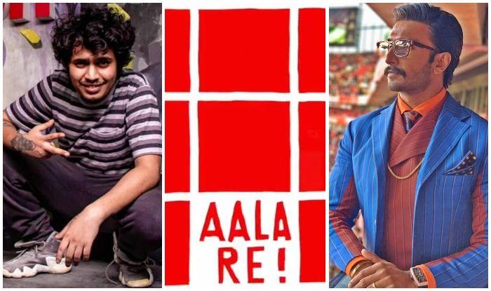 Ranveer Singh drops Kaam Bhaari's Marathi track 'Ganpati Aala Re' on Ganesh Chaturthi
