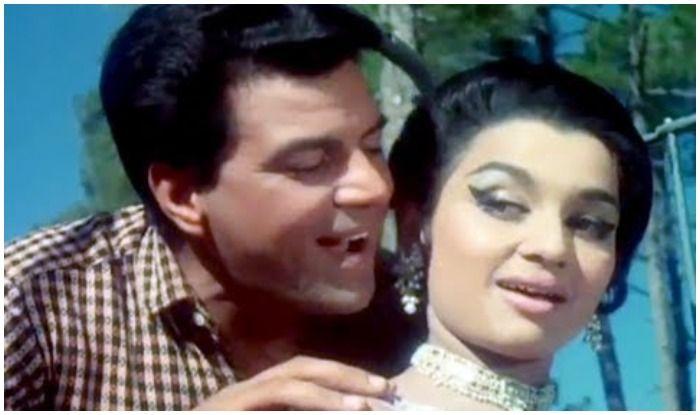 Dharmendra Reveals Why he Ate Onions Before Shooting With Asha Parekh