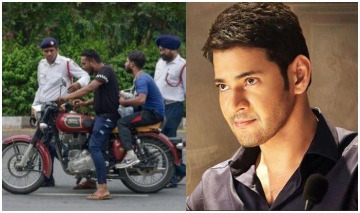 Bharat Ane Nenu Fans Blame Mahesh Babu's Film For Hike in Traffic Fines- Check Tweets