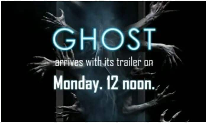 Vikram Bhatt drops the teaser of Sanaya Irani starrer, Ghost