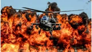 Apache AH-64E: 8 Things That Make it The Most Formidable Attack Helicopter of The World