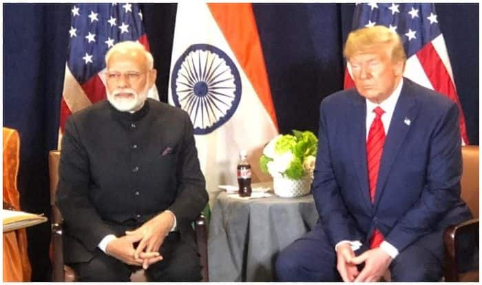 He is Like Father of India And a Version of Elvis: Donald Trump on PM Modi During Bilateral Meet