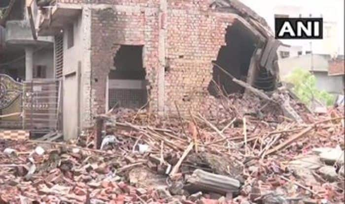 'Deeply Anguished': PM Extends Condolences to Kin of Those Killed in Gurdaspur Firecracker Factory Blast