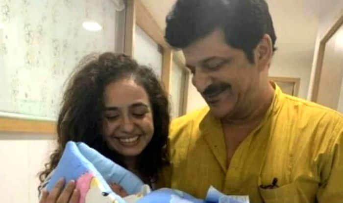 Rajesh Khattar Welcomes His Second Child After Ishaan Khatter, Reveals 'it Was a Difficult Pregnancy' For Wife Vandana