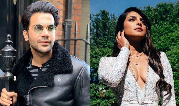 Priyanka Chopra And Rajkummar Rao to Star Together in Netflix Film The White Tiger, Read on