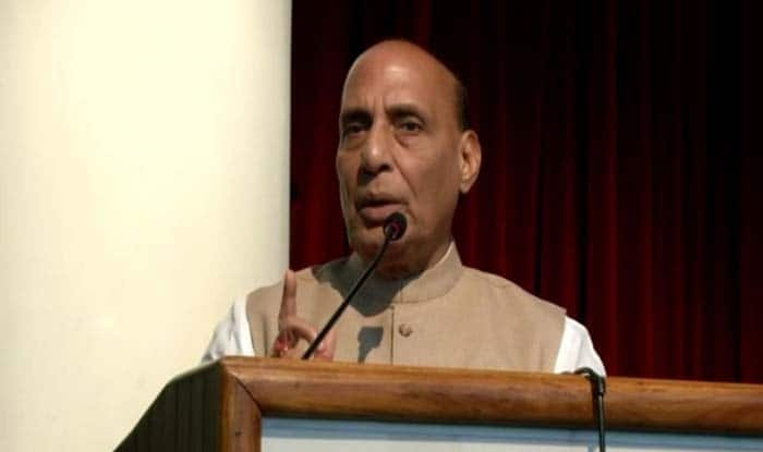 Defence Minister Rajnath Singh to Embark on Three-day Visit to Russia From Today
