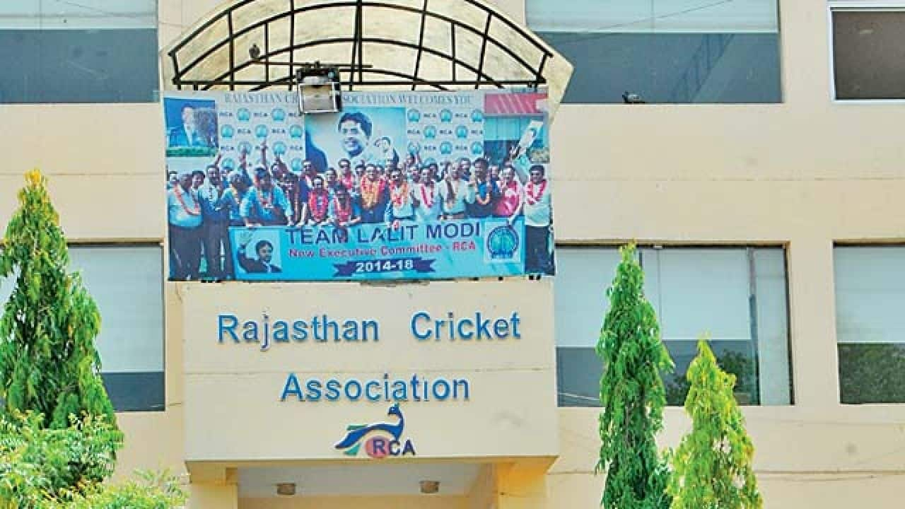 BCCI, Rajasthan Cricket Association (RCA), RCA Suspension lifted, BCCI lifts RCA suspension, Lalit Modi, Rajasthan Cricket Association suspension lifted by BCCI