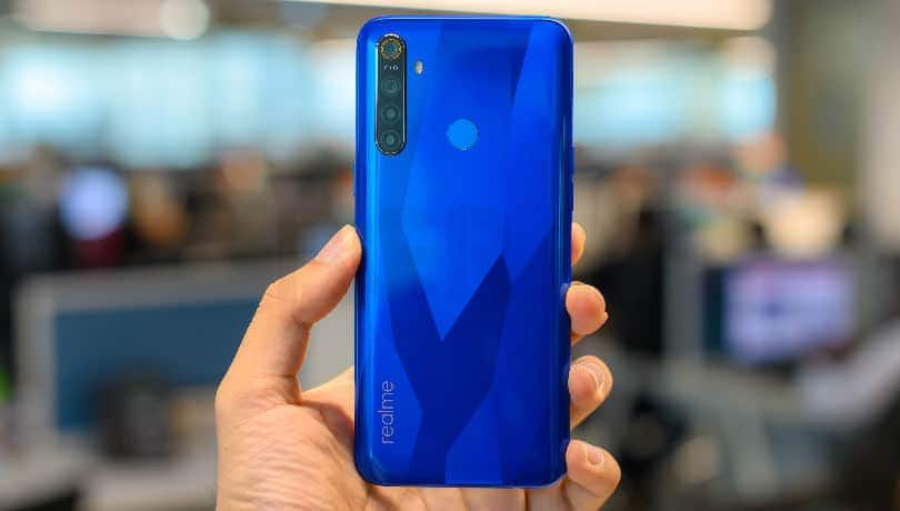 Realme 5 next sale again tonight at 8PM: Price in India, offers, features and other details