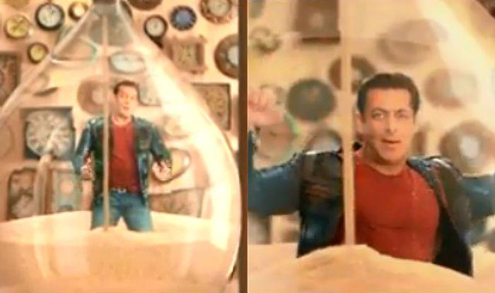Bigg Boss 13 New Promo: Salman Khan Announces 'Tedha Twist' as Wall Clocks Surround Him
