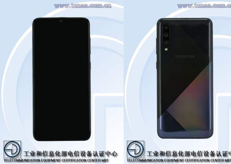 Samsung Galaxy A70s key features, design leaked ahead of official launch