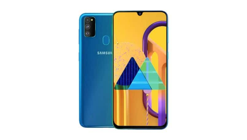 Samsung Galaxy M30s with 6,000mAh battery launched in India: Price, specifications and features
