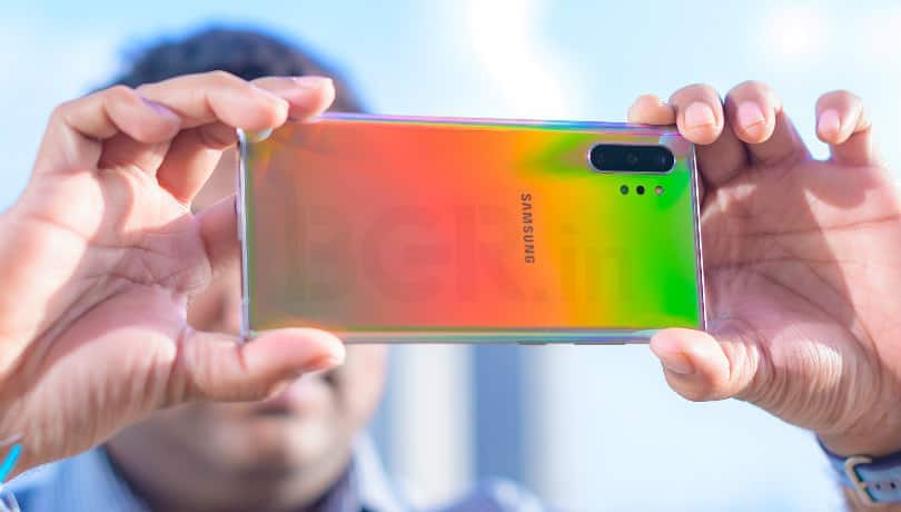 Samsung Blue Fest starts on September 5: Check out offers on Galaxy M-series, Galaxy Note 10, Galaxy S10+, Smart TVs and more