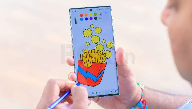 Samsung might be working on affordable Galaxy Note smartphone: Report