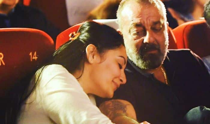 Sanjay Dutt on What Changed After Coming Out From Jail And How Wife Maanayata is His Driving Force